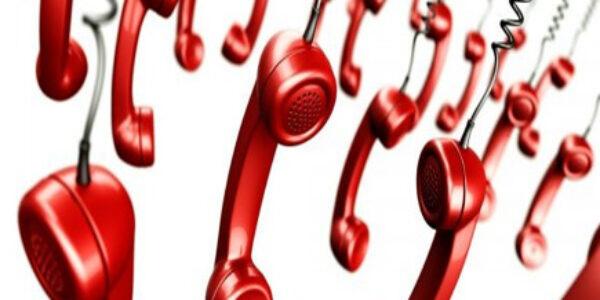 Информация по службе «Телефон доверия»